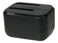 CUC - station d'accueil HDD - SATA 6Gb/s - USB 3.0
