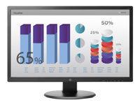 HP v243 - écran LED - 24