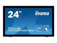 Iiyama ProLite T2435MSC-B2 - écran LED - 24