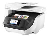 HP Officejet Pro 8720 All-in-One - imprimante multifonctions (couleur)