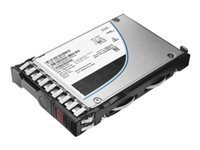 HPE Mixed Use-2 - Disque SSD - 480 Go - SATA 6Gb/s