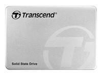 Transcend SSD220S - Disque SSD - 240 Go - SATA 6Gb/s