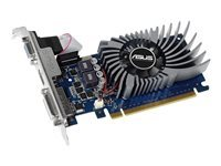 ASUS GT730-2GD5-BRK - carte graphique - GF GT 730 - 2 Go