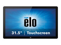 Elo Interactive Digital Signage Display 3202L Projected Capacitive 31.5