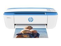 HP Deskjet 3720 All-in-One - imprimante multifonctions ( couleur )