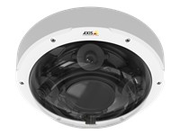 AXIS P3707-PE Network Camera - appareil-photo panoramique