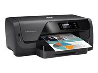 HP Officejet Pro 8210 - imprimante - couleur - jet d'encre