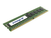 Integral - DDR4 - 4 Go - DIMM 288 broches