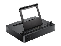 Dell Rugged Tablet Desk Dock - station d\'accueil