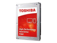Toshiba P300 - disque dur - 2 To - SATA 6Gb/s