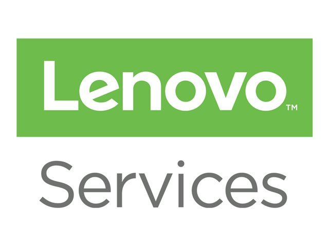 Lenovo ADP + Sealed Battery - contrat de maintenance prolongé - 3 années