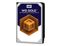 WD Gold Datacenter Hard Drive WD2005FBYZ - disque dur - 2 To - SATA 6Gb/s