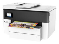 HP Officejet Pro 7740 All-in-One - imprimante multifonctions - couleur