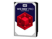 WD Red Pro NAS Hard Drive WD2002FFSX - disque dur - 2 To - SATA 6Gb/s