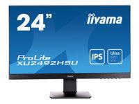 Iiyama ProLite XU2492HSU-B1 - écran LED - 23.8