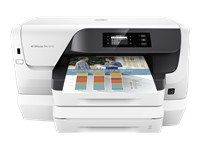HP Officejet Pro 8218 - imprimante - couleur - jet d'encre