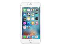 Apple iPhone 6s Plus - argenté(e) - 4G LTE - 32 Go - TD-SCDMA / UMTS / GSM - smartphone