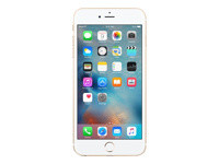 Apple iPhone 6s Plus - or - 4G LTE, LTE Advanced - 32 Go - CDMA / GSM - smartphone