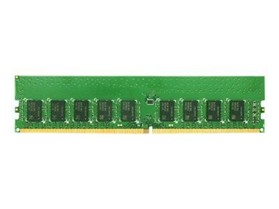 Synology - DDR4 - 16 Go - DIMM 288 broches - mémoire sans tampon