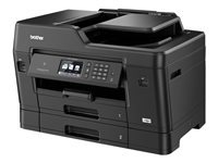 Brother MFC-J6930DW - imprimante multifonctions - couleur