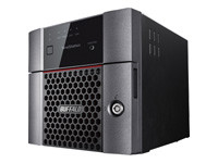 BUFFALO TeraStation 3210DN - serveur NAS - 8 To