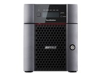 BUFFALO TeraStation 5410DN TS5410DN1604 - serveur NAS - 16 To