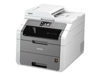 Brother DCP-9020CDW - imprimante multifonctions (couleur)