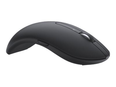 7e4877098a6 Dell Premier WM527 - souris - Bluetooth, 2.4 GHz - noir (WM527-BK)