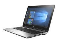 HP ProBook 650 G3 - 15.6