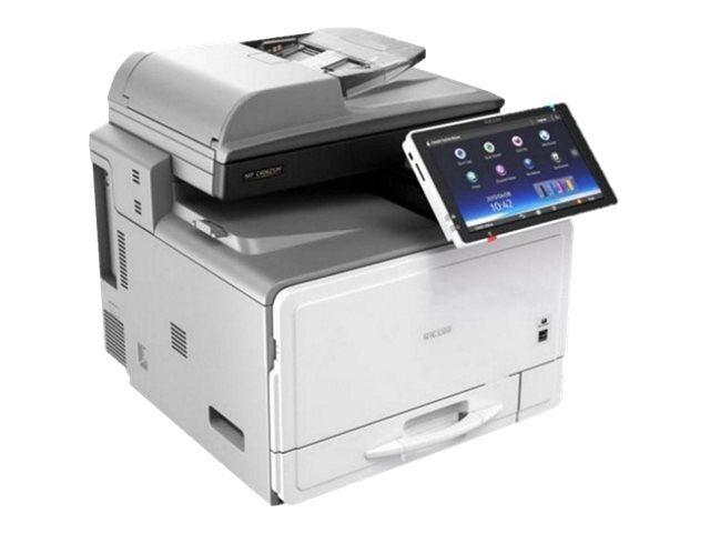 Ricoh MP C307SPF - imprimante (couleur)