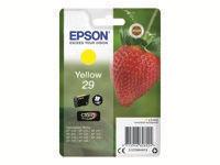 Epson 29 - jaune - originale - cartouche d'encre