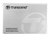Transcend SSD230 - Disque SSD - 256 Go - SATA 6Gb/s