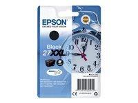 Epson 27XXL - taille XXL - noir - originale - cartouche d'encre