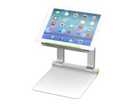 Belkin Portable Tablet Stage - pied