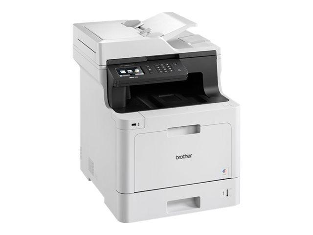 Brother MFC-L8690CDW - imprimante multifonctions - couleur