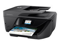 HP Officejet Pro 6970 All-in-One - imprimante multifonctions - couleur