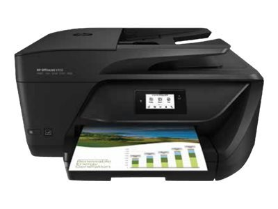 HP Officejet 6950 All-in-One - imprimante multifonctions - couleur