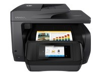 HP Officejet Pro 8725 All-in-One - imprimante multifonctions - couleur