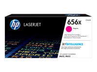 HP Cartouches Laser CF463X