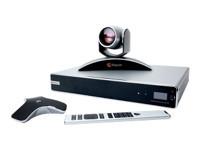 Polycom RealPresence Group 700-720p - kit de vidéo-conférence - avec EagleEye IV-12x camera