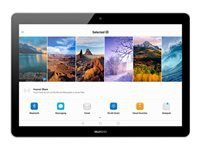 HUAWEI MediaPad T3 10 - tablette - Android 7.0 (Nougat) - 16 Go - 9.6