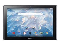 Acer ICONIA ONE 10 B3-A40FHD-K1ME - tablette - Android 7.0 (Nougat) - 16 Go - 10.1