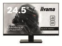 Iiyama G-MASTER Black Hawk G2530HSU-B1 - écran LED - Full HD (1080p) - 24.5