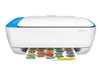 HP Deskjet 3639 All-in-One - imprimante multifonctions - couleur