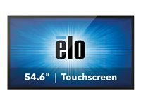 Elo 5543L - Commercial Grade - écran LED - Full HD (1080p) - 54.6