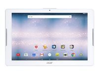 Acer ICONIA ONE 10 B3-A32-K3FW - tablette - Android 6.0 (Marshmallow) - 16 Go - 10.1