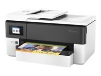 HP Officejet Pro 7720 Wide Format All-in-One - imprimante multifonctions (couleur)
