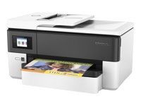 HP Officejet Pro 7720 Wide Format All-in-One - imprimante multifonctions - couleur