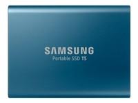 Samsung Portable SSD T5 MU-PA500 - Disque SSD - 500 Go - USB 3.1 Gen 2
