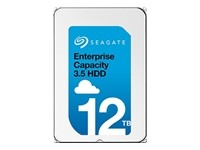 Seagate Enterprise Capacity 3.5 HDD V.7 (Helium) ST12000NM0027 - disque dur - 12 To - SAS 12Gb/s